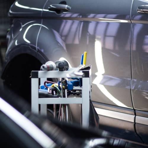 Smart Repair Hannover Werkzeug